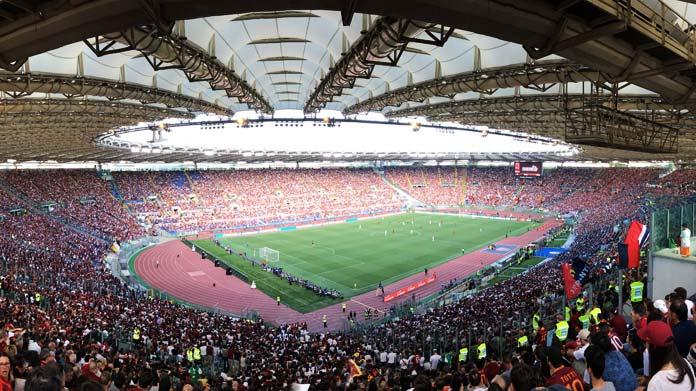 Prediksi Liga Italia 2019 - Stadio Olimpico - Hasil Prediksi