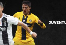 Prediksi Liga Italia -Juventus vs Parma - Hasil Prediksi