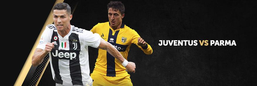 Photo of Prediksi Liga Italia, Juventus vs Parma 24 Agustus 2019