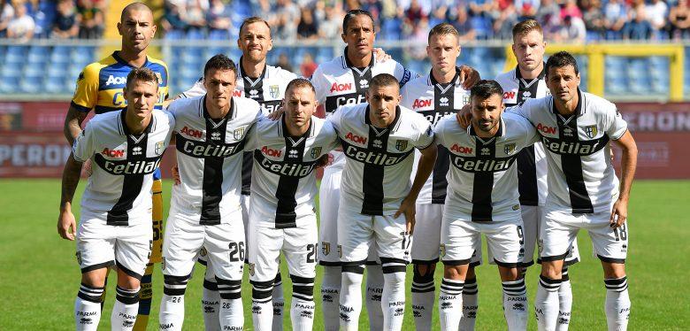 Prediksi Liga Italia - Parma Squad 2019 - Hasil Prediksi