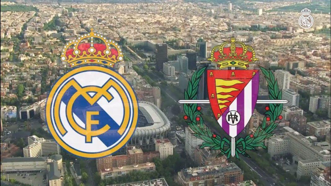Prediksi Liga Spanyol 2019 -Real Madrid vs Real Valladolid - Hasil Prediksi