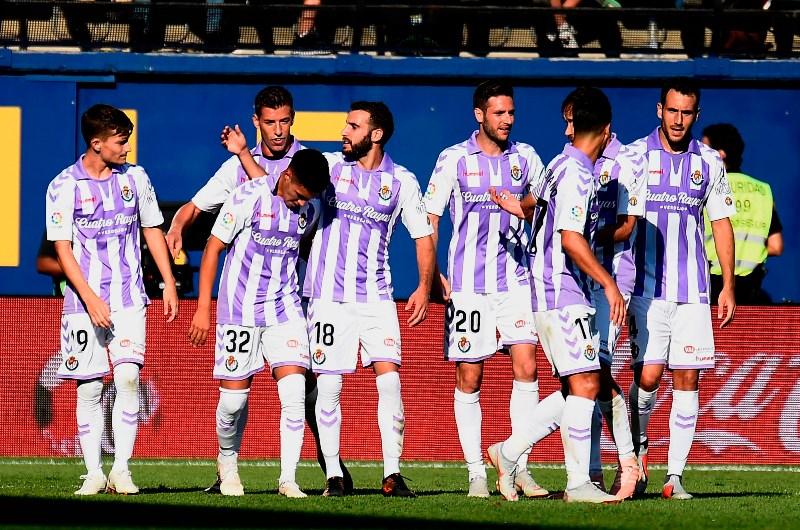 Prediksi Liga Spanyol 2019 - Real Valladolid Squad - Hasil Prediksi