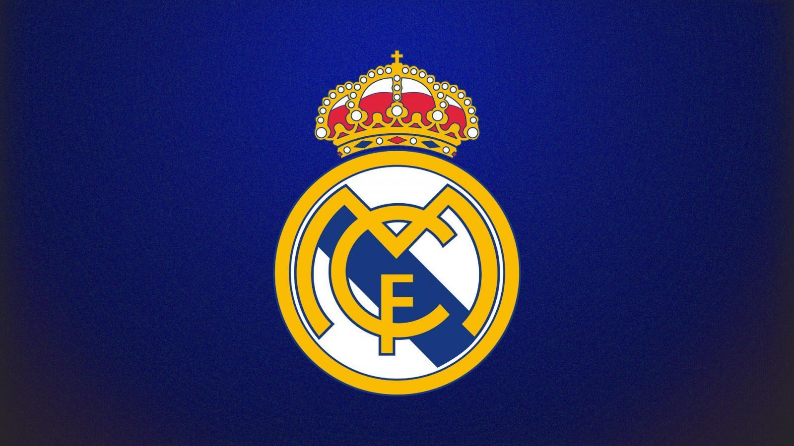 Prediksi Liga Spanyol - Real Madrid Logo - Hasil Prediksi