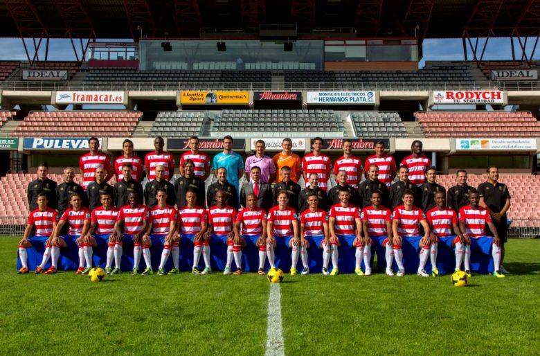 Prediksi Liga Spanyol Terbaru - Granada Squad 2019 - Hasil Prediksi