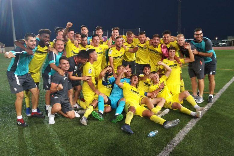 Prediksi Liga Spanyol Terbaru - Villarreal Squad 2019 - Hasil Prediksi