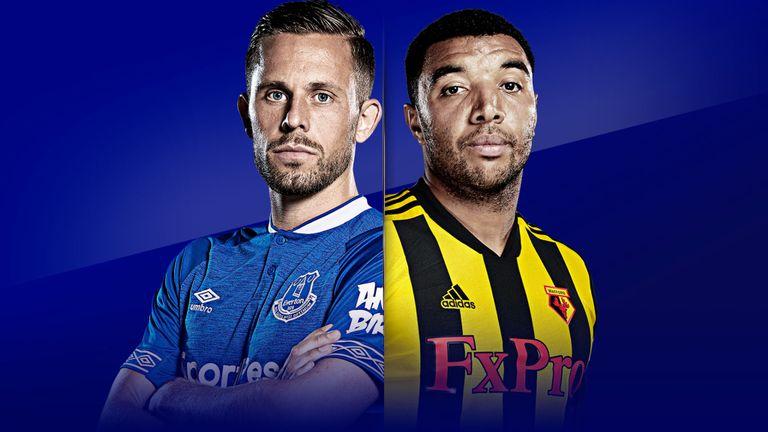 Prediksi Parley - Everton vs Watford - Hasil Prediksi