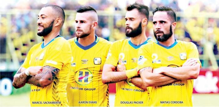 Prediksi Pasti - Barito Putera Squad 2019 - Hasil Prediksi