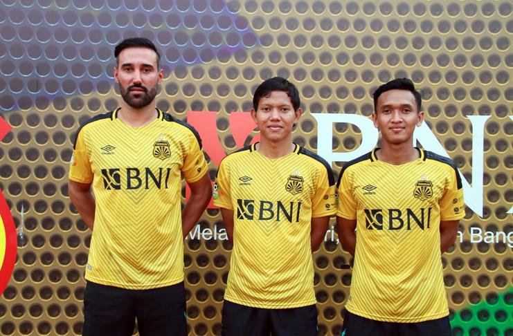 Prediksi Pasti - Bhayangkara Squad 2019 - Hasil Prediksi