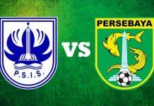 Prediksi Pasti Jitu - PSIS vs Persebaya 2019 - Hasil Prediksi