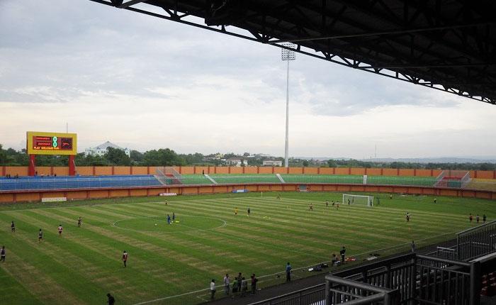 Prediksi Pertandingan - Stadion Gelora Madura Ratu Pamelingan - Hasil Prediksi