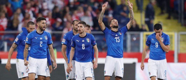 Prediksi Sepakbola Baru - Brescia Squad 2019 - Hasil Prediksi