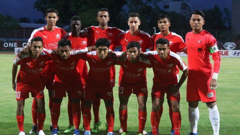 Prediksi Sepakbola Jitu - PSM Makassar Squad 2019 - Hasil Prediksi