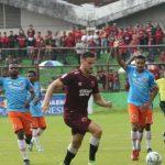 Prediksi Sepakbola Jitu - PSM Makassar vs Perseru Serui - Hasil Prediksi