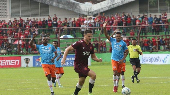 Photo of Prediksi Sepakbola Jitu, PSM Makassar vs Perseru Serui 13 September 2019