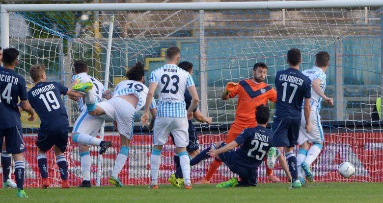 Prediksi Skor Baru - Spal vs Brescia - Hasil Prediksi