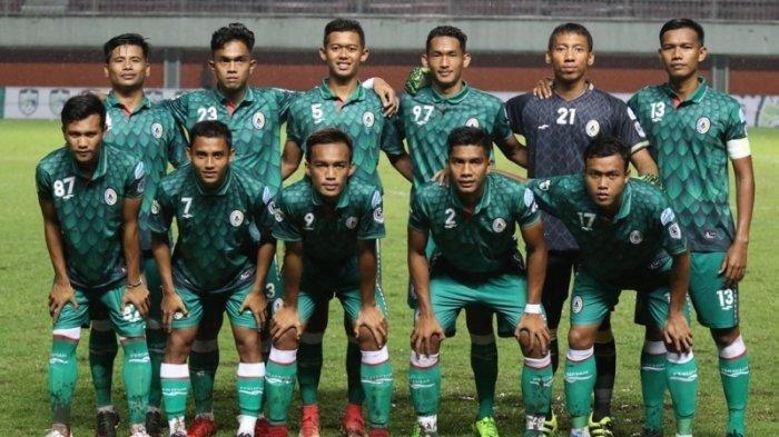 Prediksi Tepat Akurat - PSS Sleman Squad 2019 - Hasil Prediksi