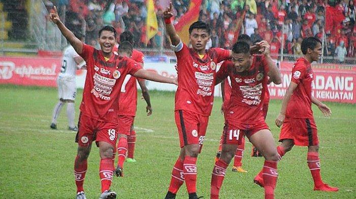 Prediksi Tepat Akurat - Semen Padang Squad - Hasil Prediksi