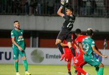 Prediksi Tepat Akurat - Semen Padang Squad vs PSS Sleman 2019 - Hasil Prediksi