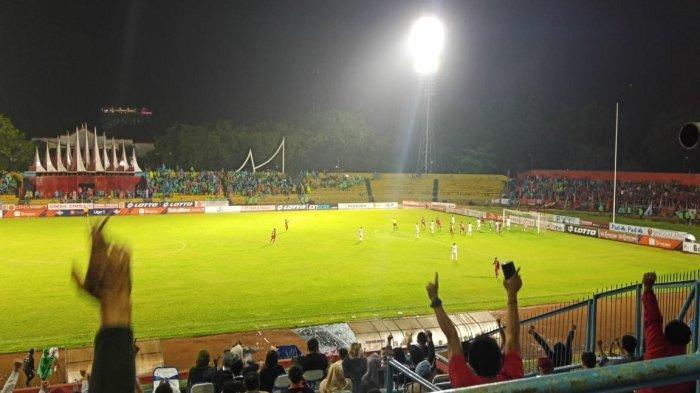 Prediksi Tepat Akurat - Stadion GOR Haji Agus Salim Squad 2019 - Hasil Prediksi