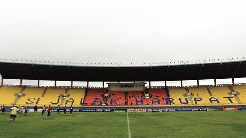 Prediksi Tepat Jitu - Stadiun Jalak Harupat Soreang - Hasil Prediksi