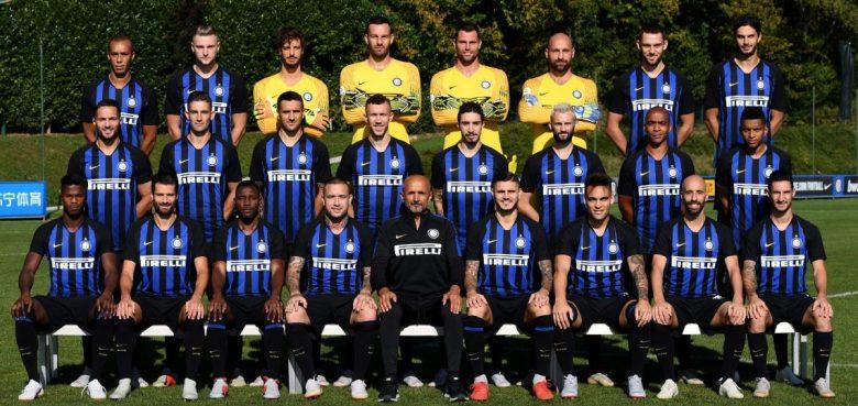Prediksi Terakurat Skor - Inter Squad 2019 - Hasil Prediksi