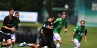 Prediksi Terakurat Skor - Inter vs Lecce 2019 - Hasil Prediksi
