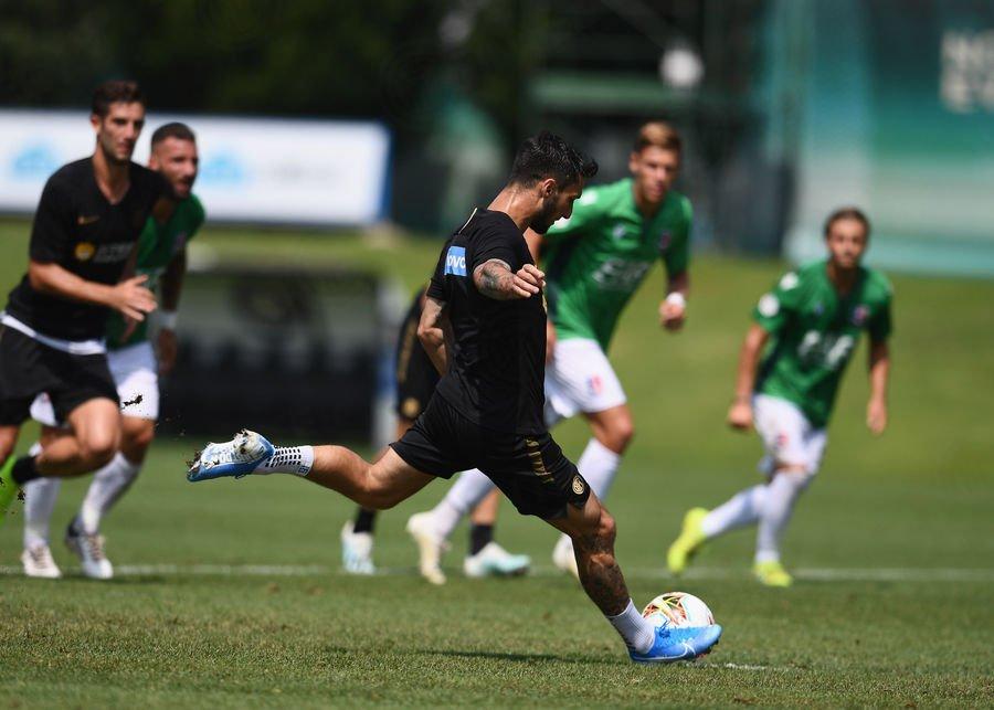 Photo of Prediksi Terakurat Skor Inter vs Lecce 27 Agustus 2019