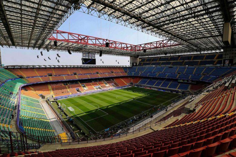 Prediksi Terakurat Skor - San Siro Stadium 2019 - Hasil Prediksi