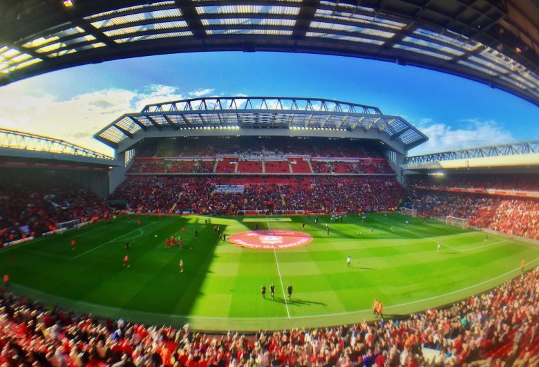 Prediksi Terakurat - Stadion Anfield - Hasil Prediksi