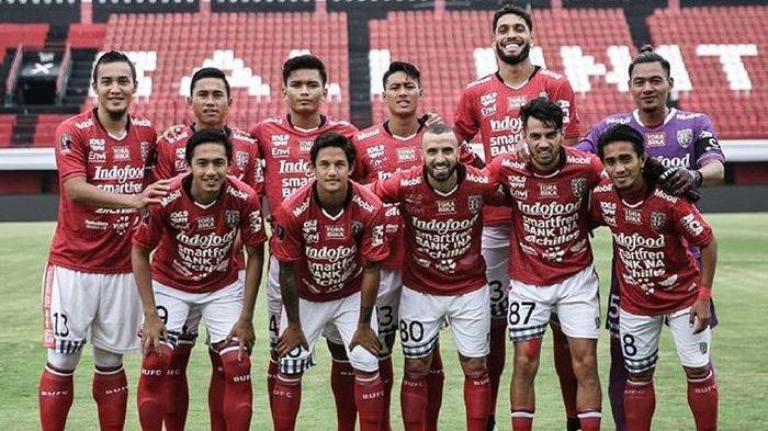 Prediksi Terkini - Bali United Squad 2019 - Hasil Prediksi