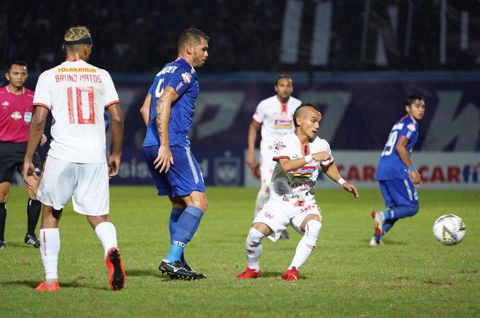 Prediksi Terkini Bola - Persija vs PSIS - Hasil Prediksi