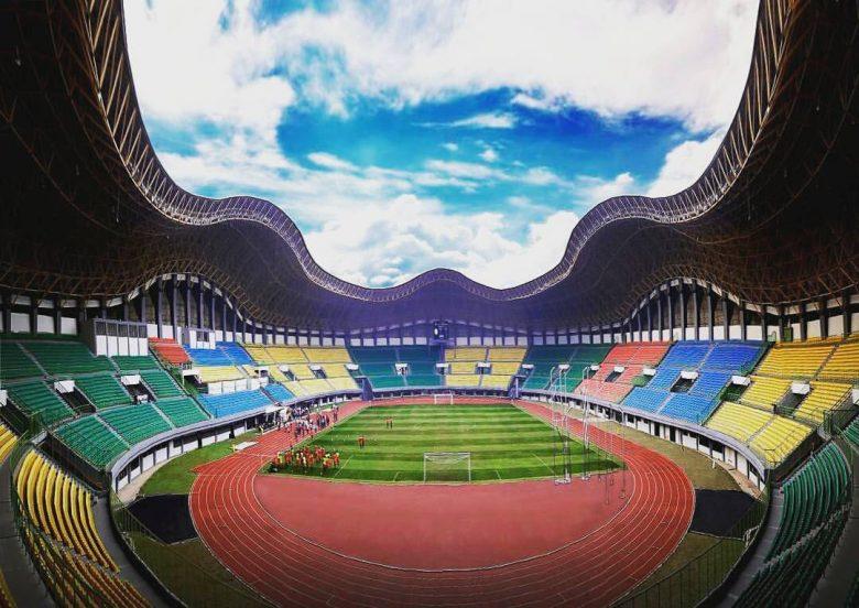 Prediksi Terkini Bola - Stadion Patriot - Hasil Prediksi