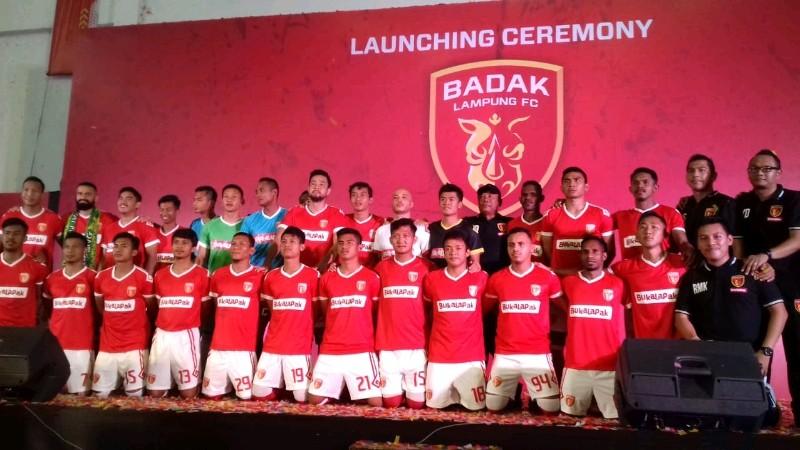 Prediksi Terkini Sepakbola Badak Lampung Squad Hasil Prediksi