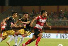 Prediksi Terkini Sepakbola - Persija vs Badak Lampung - Hasil Prediksi