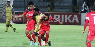 Prediksi Terkini Sepakbola - Semen Padang vs Barito Putera - Hasil Prediksi