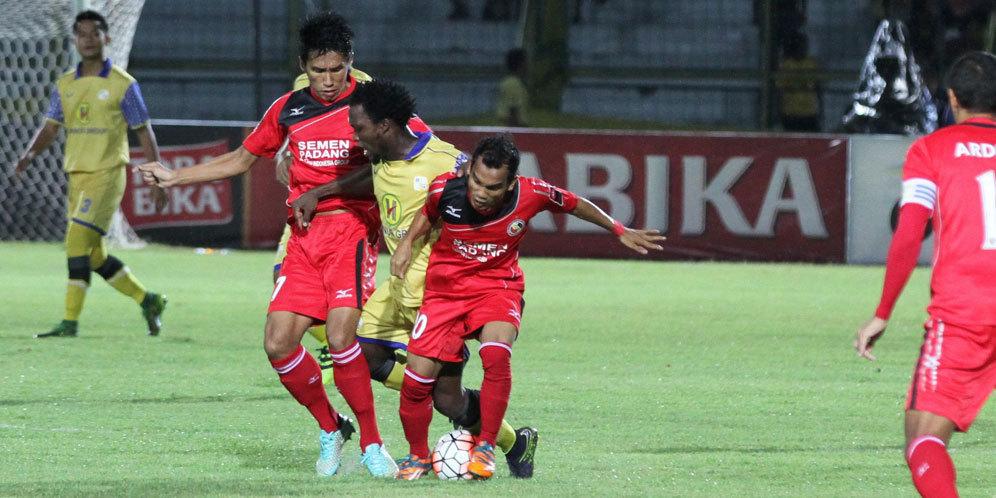 Photo of Prediksi Terkini Sepakbola, Semen Padang vs Barito Putera 1 September 2019