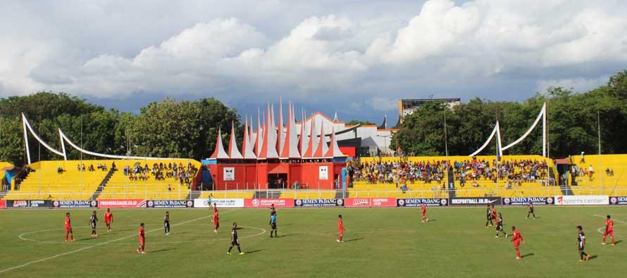 Prediksi Terkini Sepakbola - Stadion Haji Agus Salim - Hasil Prediksi