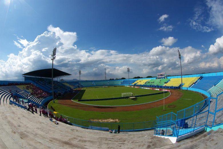 Prediksi Terkini - Stadion Sultan Agung - Hasil Prediksi