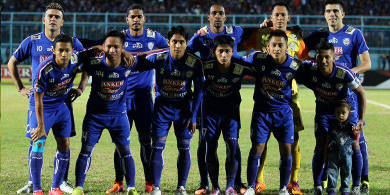 Prediksi Terpercaya Bola - Arema Squad 2019 - Hasil Prediksi