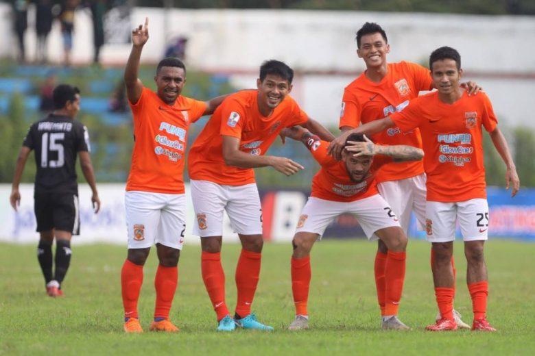 Prediksi Terpercaya Bola Borneo Squad Hasil Prediksi
