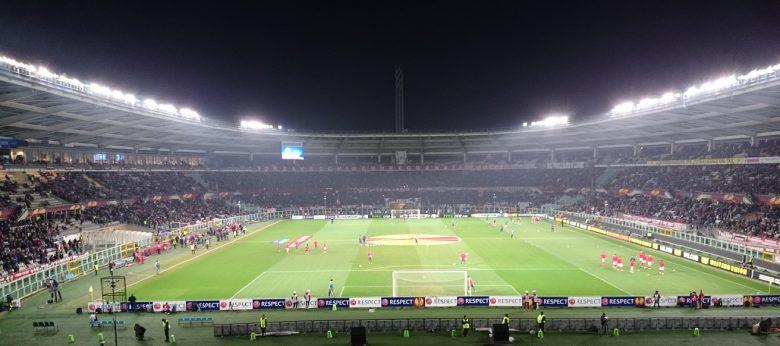 Prediksi Terpercaya Skor - Olimpico Torino Grande 2019 - Hasil Prediksi