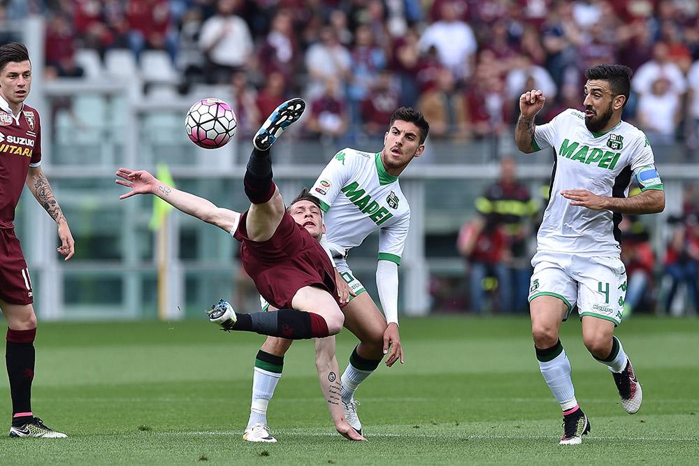 Prediksi Terpercaya Skor - Torino vs Sassuolo - Hasil Prediksi