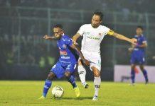 Prediksi Terpercaya Tepat - Perseru vs Kalteng Putra 2019 - Hasil Prediksi