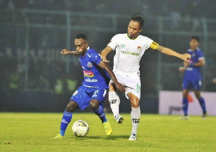 Photo of Prediksi Terpercaya Tepat Perseru vs Kalteng Putra 18 September 2019