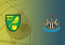 Prediksi Top Bola - Norwich vs Newcastle Hasil Prediksi