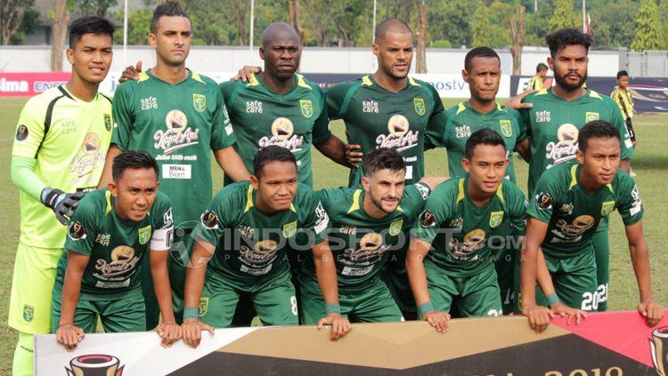 Predksi Bola Jitu Hari Ini - Persebaya Squad 2019 - Hasil Prediksi