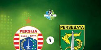 Predksi Bola Jitu Hari Ini - Persebaya vs Persija - Hasil Prediksi