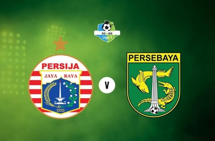 Photo of Prediksi Bola Jitu Hari Ini Persebaya Surabaya vs Persija Jakarta 28 Agustus 2019