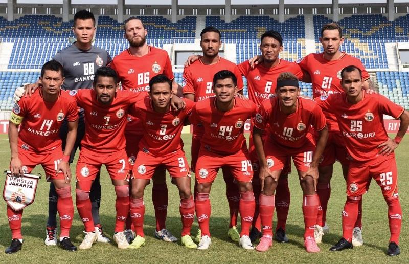 Predksi Bola Jitu Hari Ini - Persija Squad 2019 - Hasil Prediksi