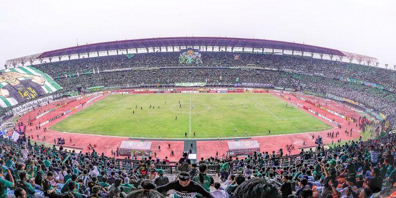 Predksi Bola Jitu Hari Ini - Stadion Gelora Bung Tomo - Hasil Prediksi
